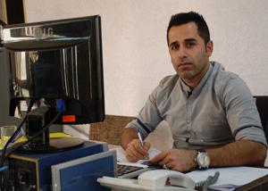محمدتقي محمديان سرپرست کميته برنامه ريزي بودجه شد