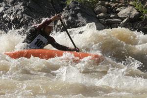 رودخانه دوهزار تنکابن ميزبان تيم ملي اسلالوم آقايان خواهد بود