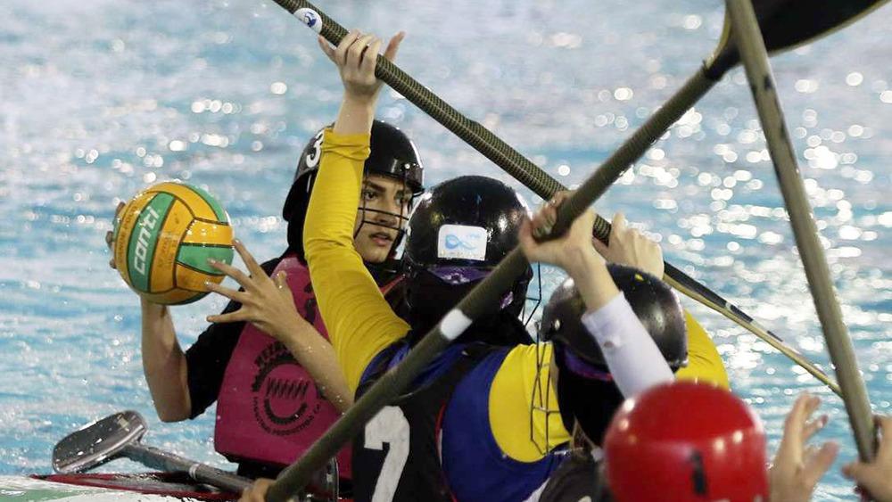 اردوی تیم ملی کانوپولو با هدف کاپ آسیایی چین برگزار می شود