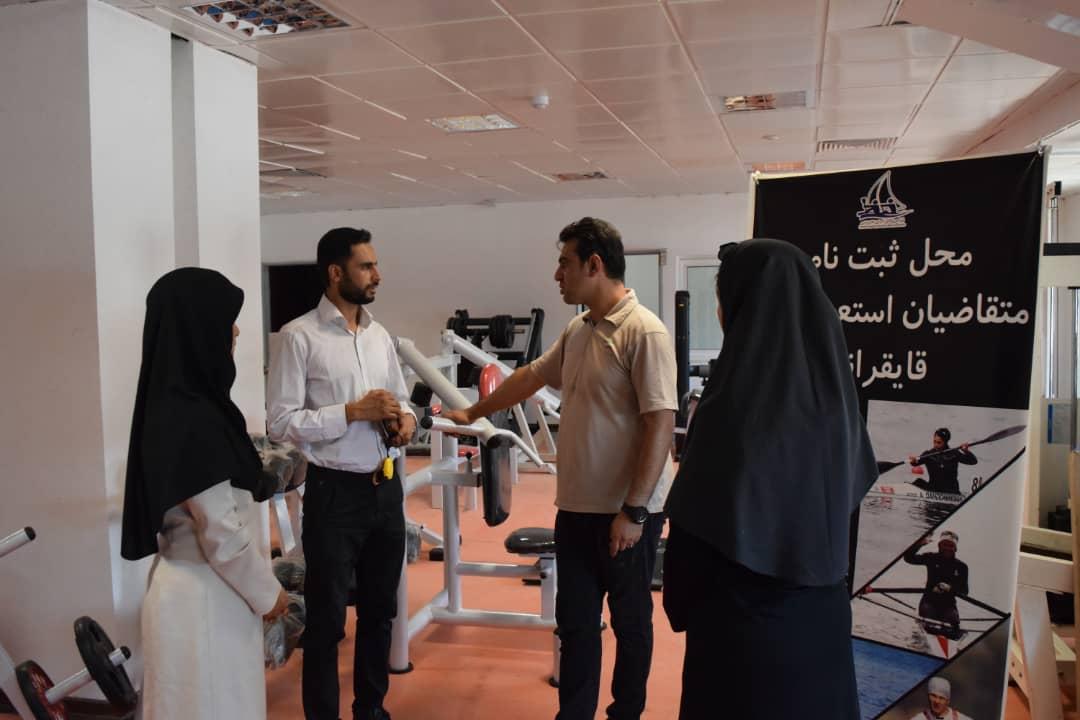 استقبال پرشور از همایش استعدادیابی در خراسان شمالی