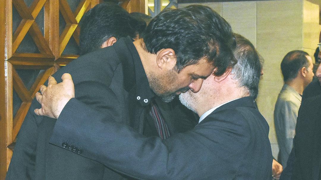 پیام تقدیر رئیس فدراسیون قایقرانی از ابراز همدردی مسئولان، اهالی ورزش و خانواده قایقرانی