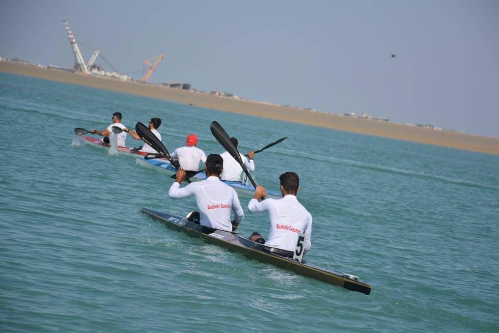 تیم های بوشهر و مازندران قهرمان کشور شدند