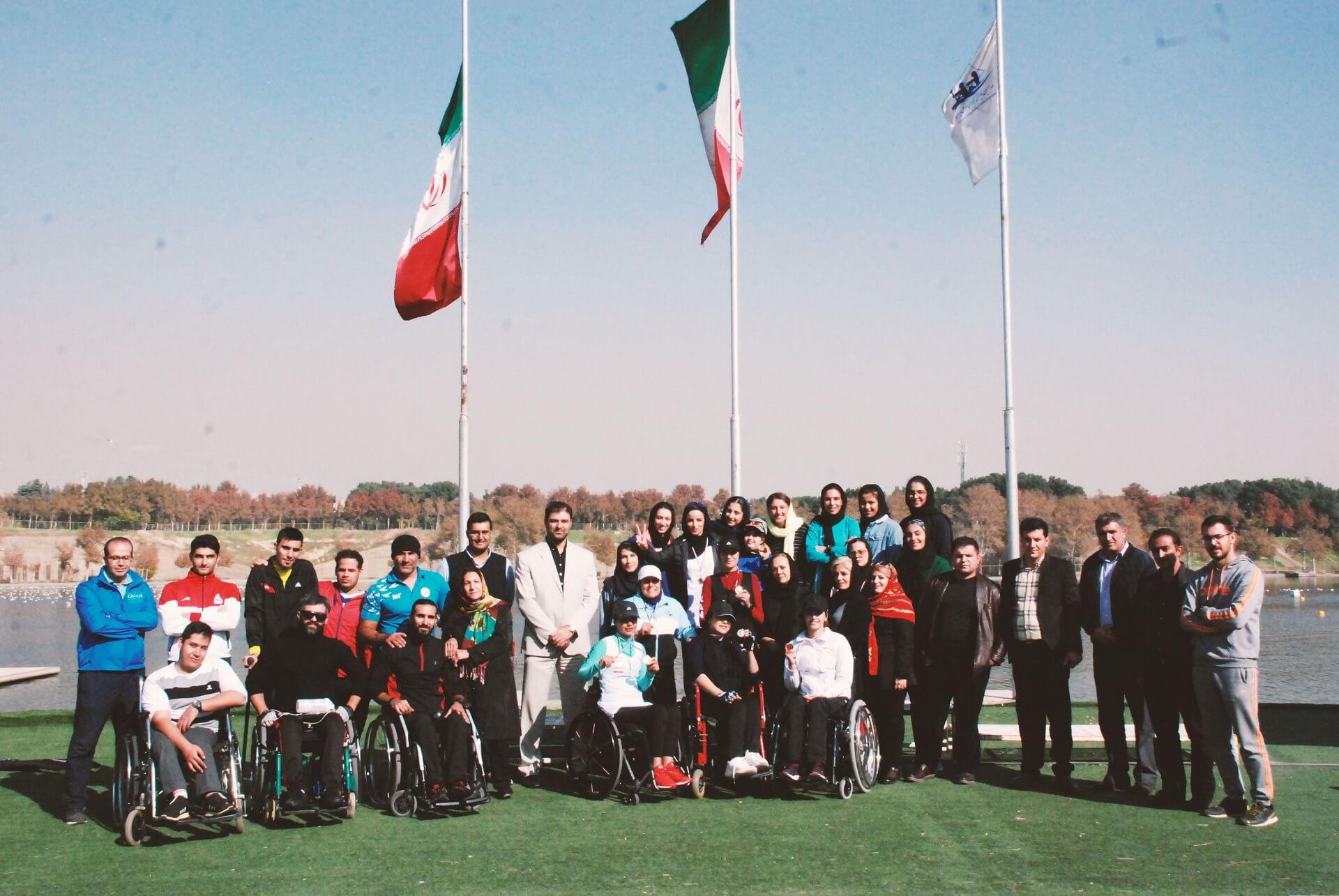 نفرات برتر مسابقات قهرمانی کشور بانوان مشخص شدند