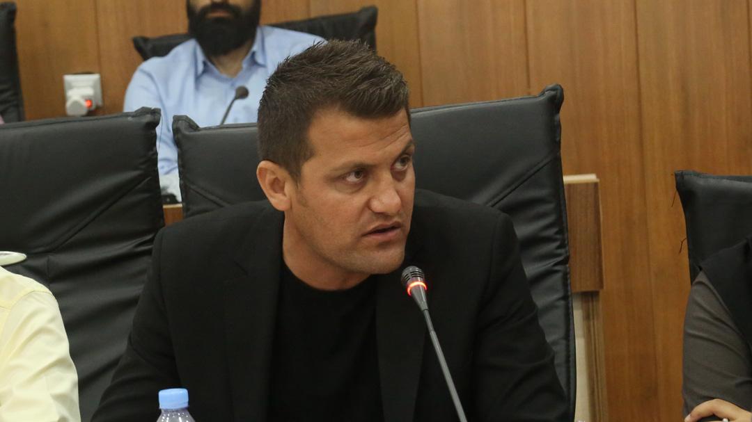 مهدی زارعی رئیس هیات قایقرانی بوشهر: از پتانسیل استان برای توسعه قایقرانی استفاده می کنیم