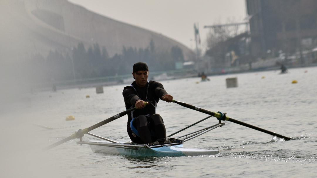 هند میزبان رقابت های روئینگ قهرمانی آسیا 2020 شد