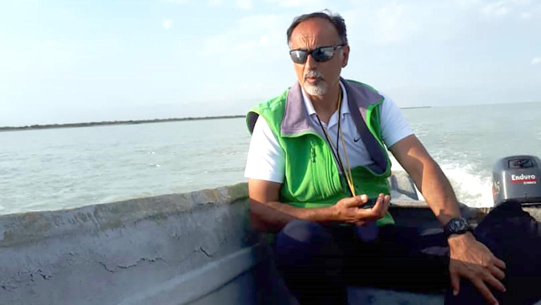 ایرج اقلیمی: اردوی خوبی در قشم داشتیم/ تمرینات را تا مسابقات انتخابی در دریاچه آزادی ادامه می دهیم