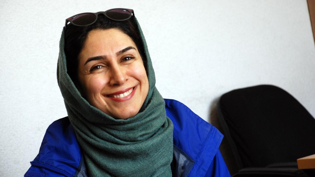 سولماز عباسی: ورزشکاران با تمرین آمادگی روحی و جسمی خود را حفظ کنند