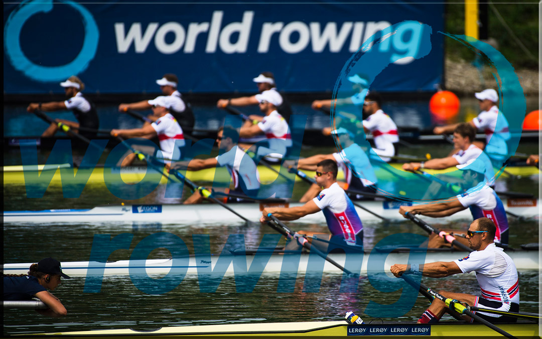 محل و زمان برگزاری مسابقات روئینگ انتخابی المپیک قاره آسیا ٢۴ مهر اعلام میشود