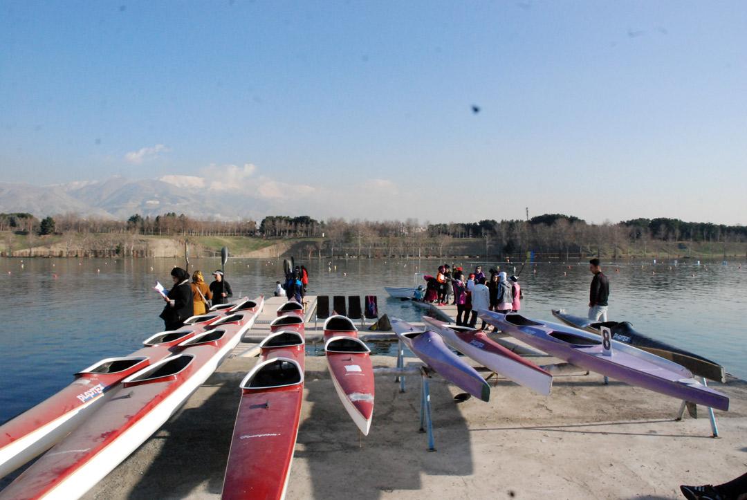 برنامه مسابقات قهرمانی کشور آبهای آرام