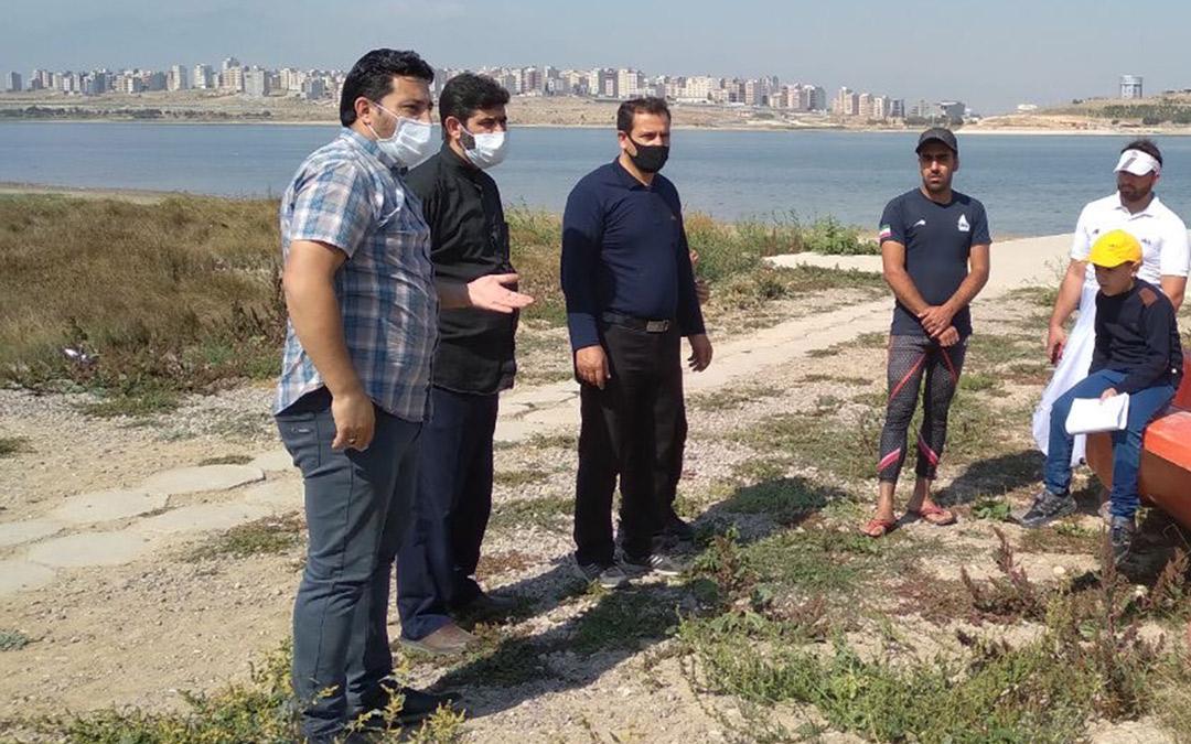 مرتضی قاطع: هیات اردبیل در چهار شهرستان فعال است