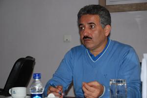 با حضور بيش از 70 قايقران اردوهاي آبهاي آرام و اسلالوم به صورت منظم برگزار مي شود