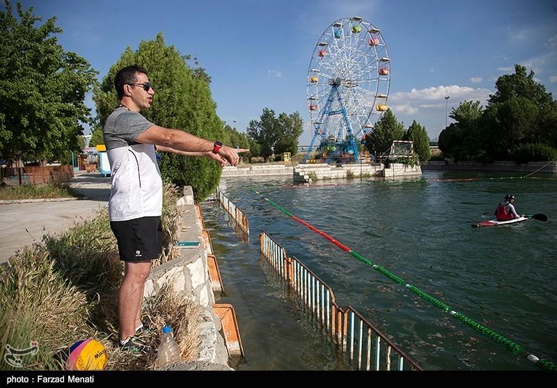 اشکان صیادی مربی تیم ملی کانوپولو: تمرینات خوبی در کرمانشاه داشتیم / هدف دفاع از عنوان قهرمانی در آسیا است