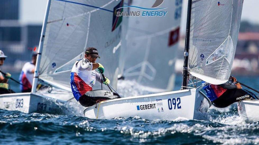 با هدف آمادگی و حضور موفق در مسابقات انتخابی المپیک؛ احمد احمدی عازم اسپانیا شد