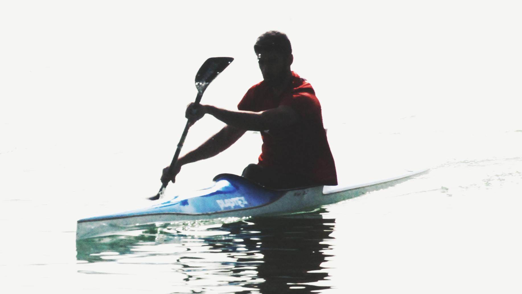 دریاچه آزادی میزبان ملی پوشان کایاک زیر 23 سال و جوانان