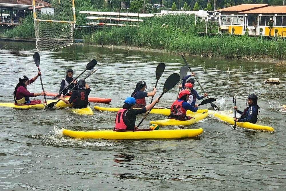 گروه بندی و برنامه مسابقات دور مقدماتی المپیاد استعدادهای برتر کانوپولو بانوان مشخص شد