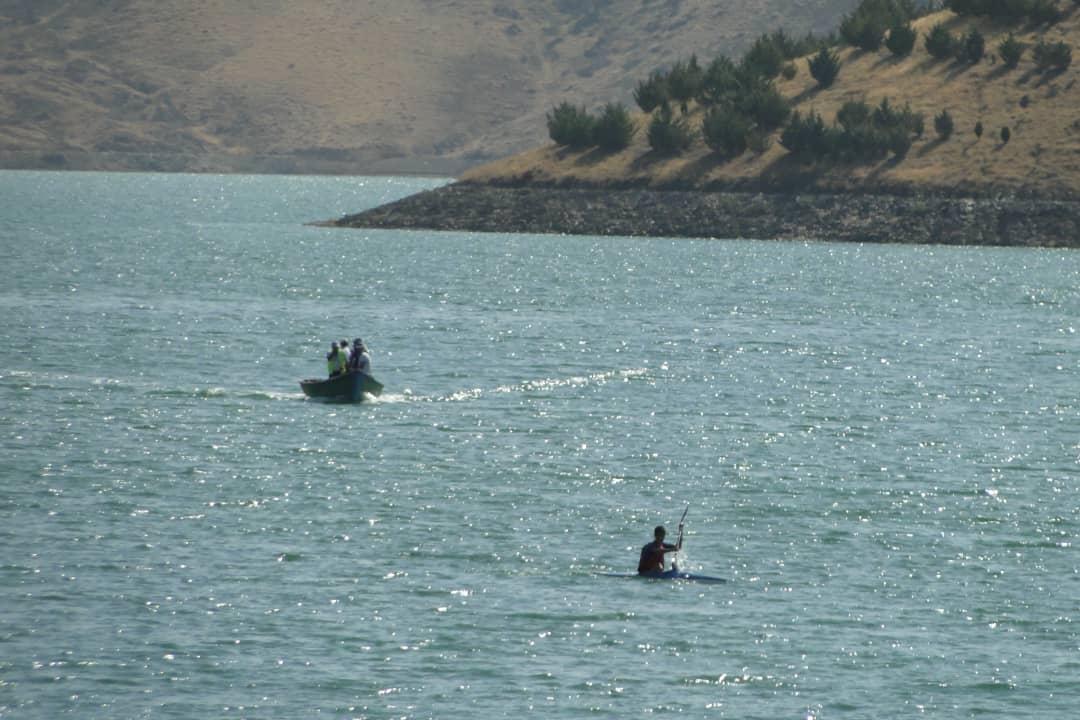 آغاز المپیاد استعدادهای برتر ورزش کشور در رشته آبهای آرام آقایان به میزبانی استان کردستان