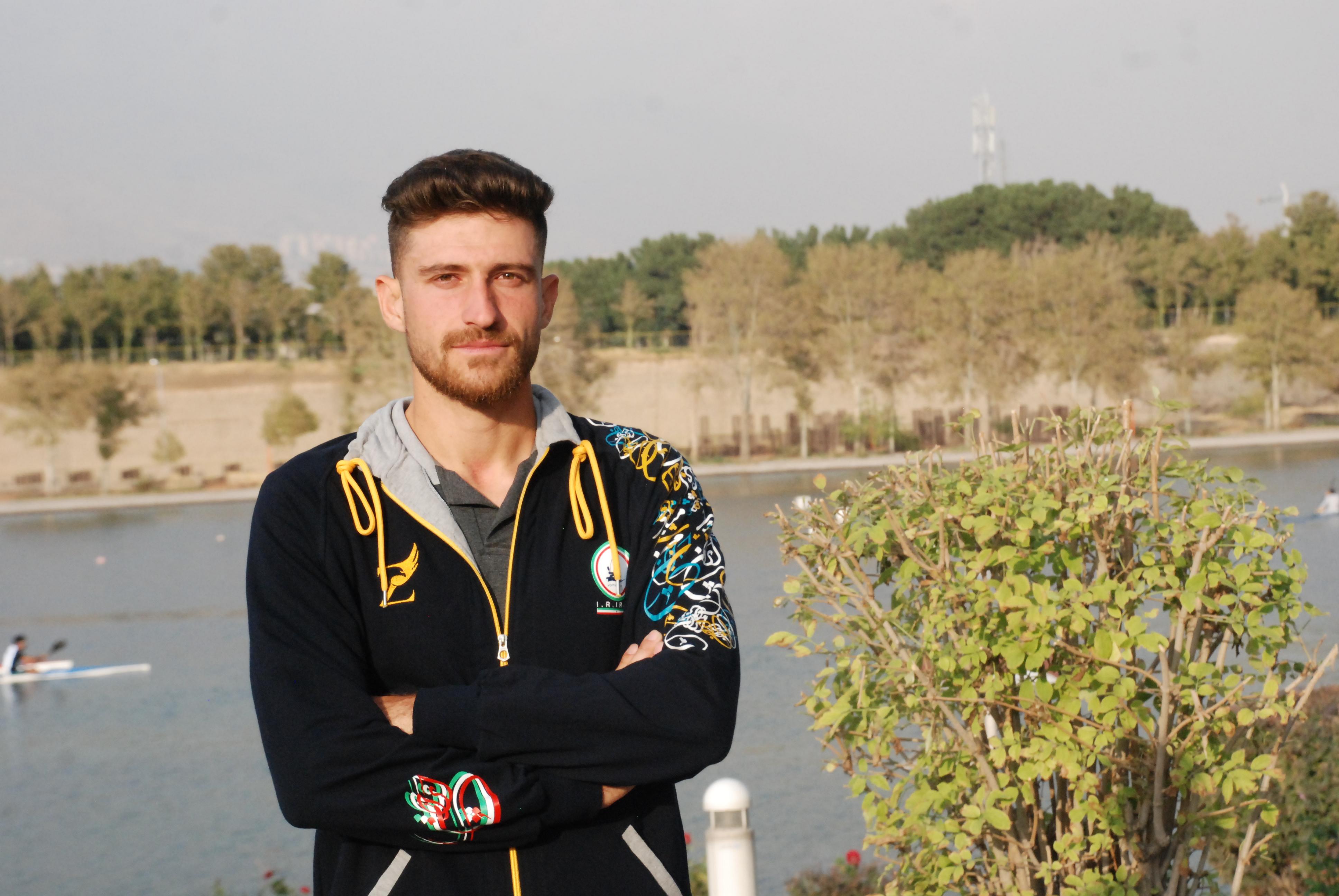 مدال طلا و برنز ماراتن آسیا برای قایقرانان ایران