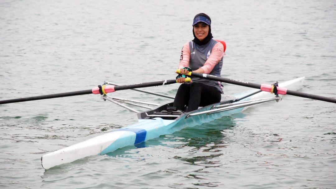 زینب نوروزی: آماده حضور و تمرین در اردو هستم