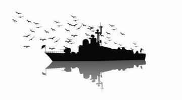 پیام تسلیت علیرضا سهرابیان به نیروی دریایی راهبردی ارتش