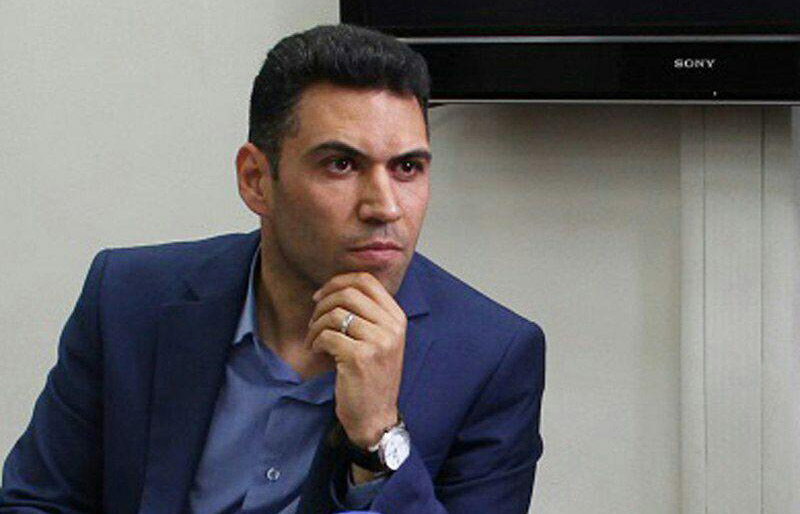 سیدسلمان قاضی عسگر: پرآب بودن زاینده رود قایقرانی را در اصفهان رونق می دهد