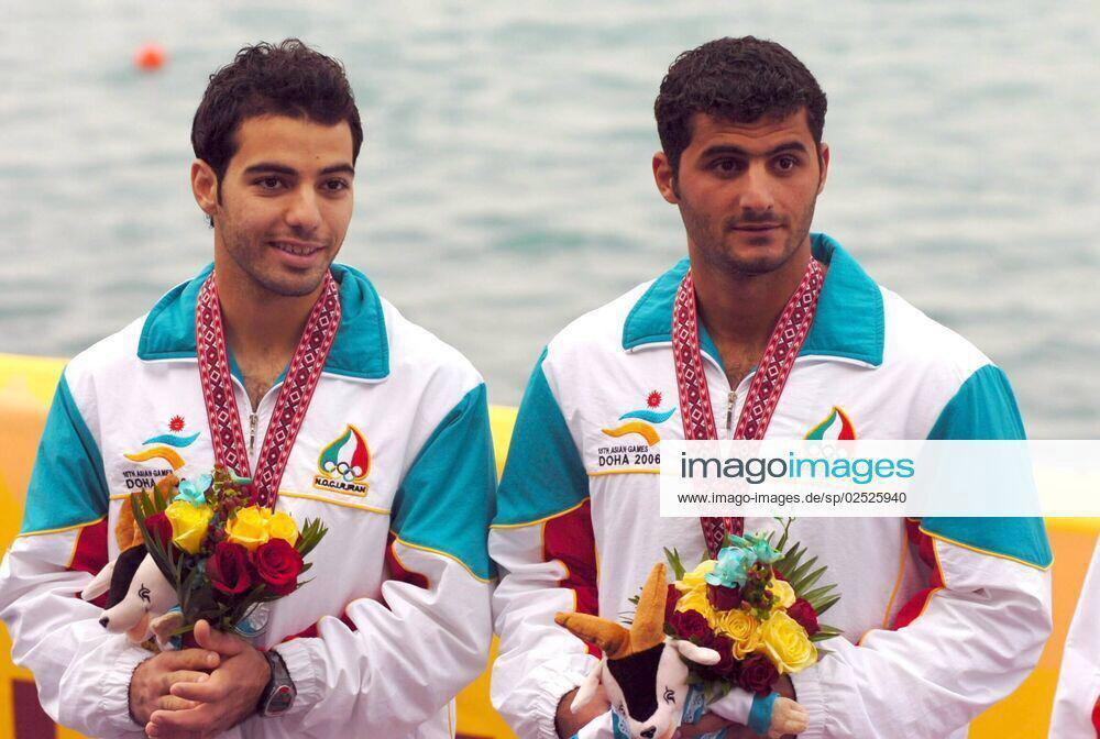 گفت و گو با اولین مدال آوران قایقرانی در بازیهای آسیایی
