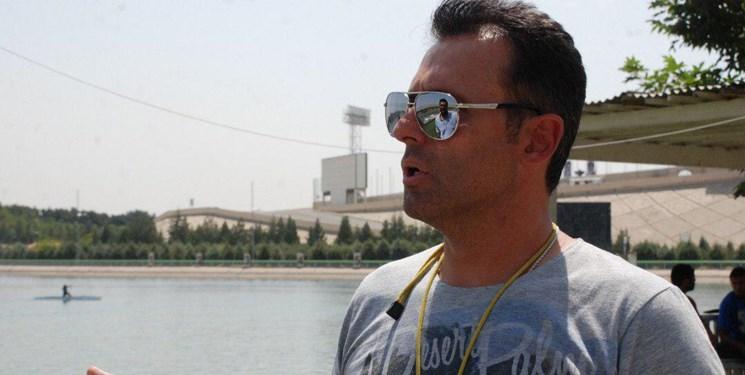 افشین فرزام: می توانیم تیم خوبی در بازی های آسیایی داشته باشیم