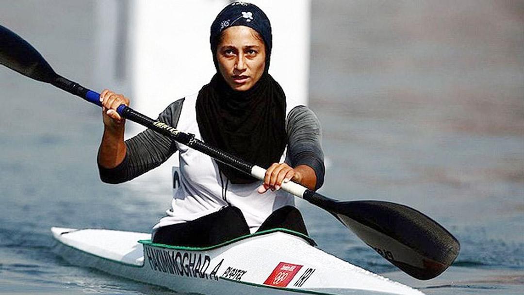 آرزو حکیمی: تعویق المپیک شرایط را متفاوت کرد