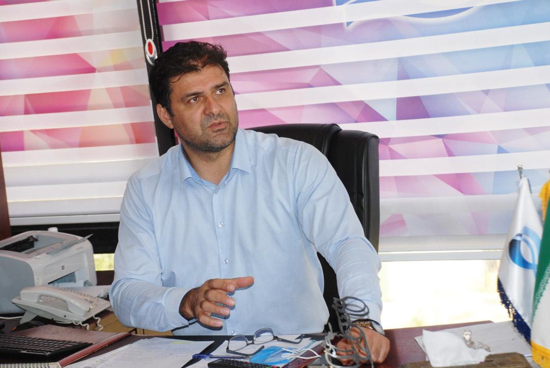علیرضا سهرابیان: قایقرانی برای المپیک قطعا سهمیه خواهد گرفت