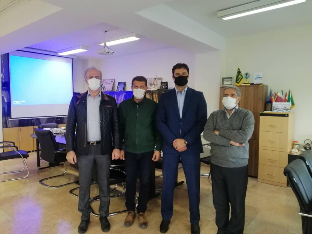 همکاری سازمان محیط زیست برای احداث پیست قایقرانی بوشهر در دستور کار قرار گرفت